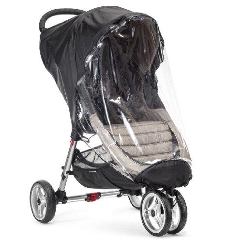 Baby Jogger 90451 - Parapioggia Per Passeggino City Mini Con 3 Ruote