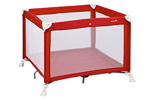 Safety 1st 25088820 Circus Box, Rosso
