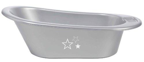 Bébé-Jou 615637 Vaschetta, Silver Stars