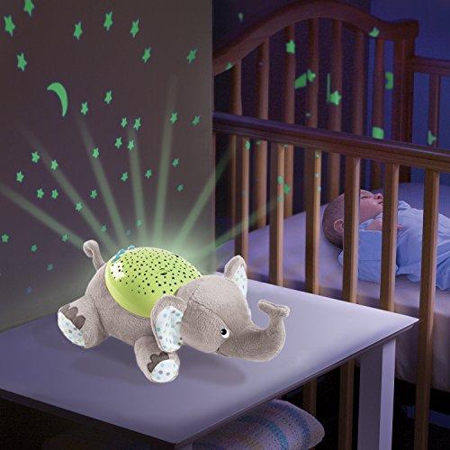 Summer Infant Lampada Notturna, Disegno Elefante