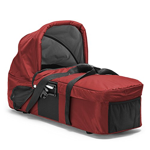 Baby Jogger BJ0139518640 Compact per City Mini 3/GT/4/Double Carrozzina, Crimson/Gray