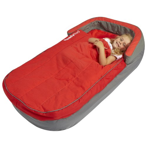 Worlds Apart 402DRB01E - My First Deluxe Ready Bed