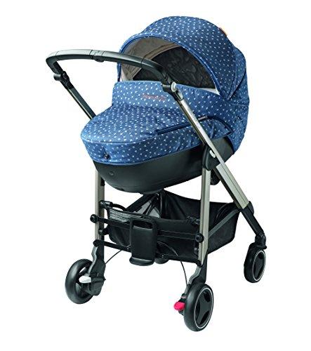 Bébé Confort 15299070 Windoo Navicella, Blu