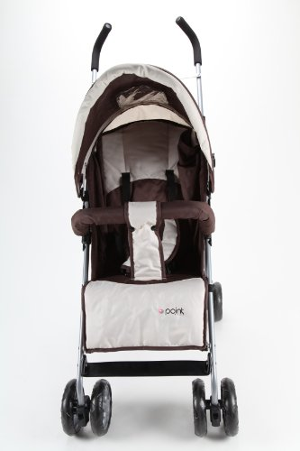Buggy F1, carrozzina, passeggino, seggiolino per bebè e bambini- Prezzo di vendita consigliato 139,--