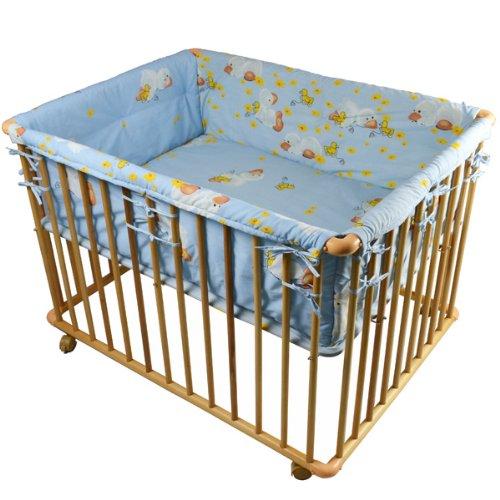 "Box lusso per bambini ""Honey Bee"" 100 x 75 cm - 53516-02"